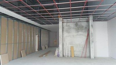 台中,輕鋼架-鐵網,輕鋼架,輕隔間,暗架天花板!(吉昇)mv031513dp