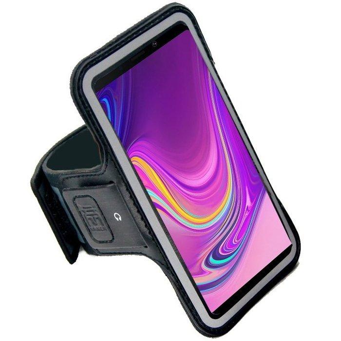 KAMEN Xction甲面 X行動 Samsung Galaxy A9 6.3吋d 手機 運動臂套 臂帶 臂袋 手臂套