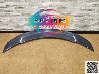 SPY國際 BENZ CLA250 45 RT款 大尾翼 AMG款 碳纖維尾翼 現貨