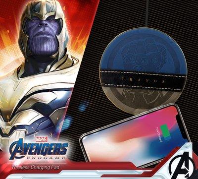 infoThink Marvel 復仇者聯盟系列無線充電座(薩諾斯)