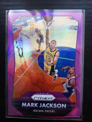Mark Jackson ~ 特卡 5 99  ~ 2015~16 Panini Prizm