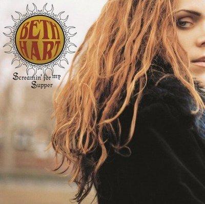 【預購】【黑膠唱片LP】SCREAMIN' FOR MY SUPPER / 貝絲哈特 Beth Hart