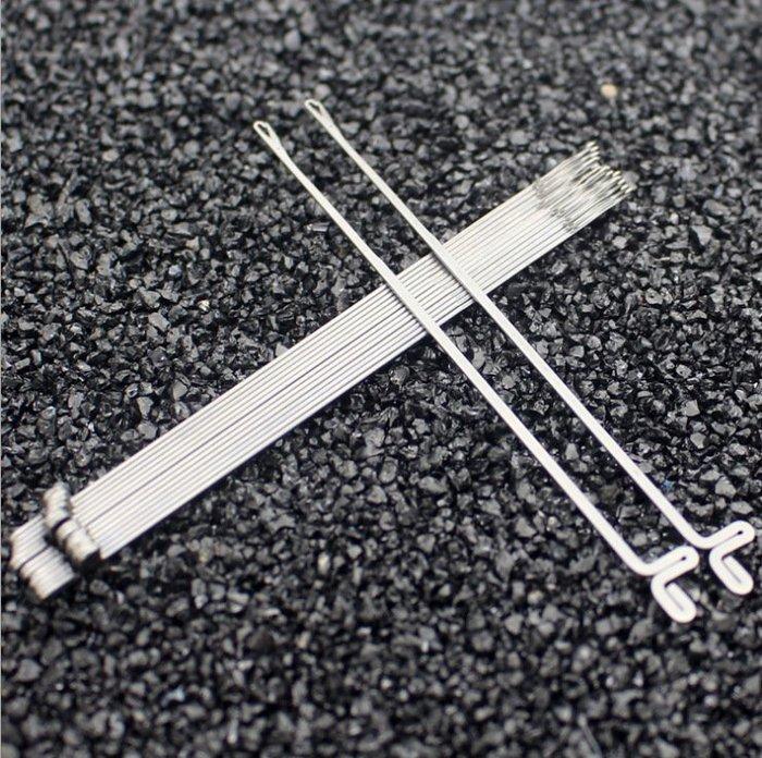 穿佛珠洞三通專用針 串珠 佛珠穿線針 文玩飾品配件