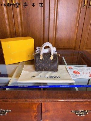 折疊禮盒包裝 身份卡全套包裝 版 高品質 LV 真皮枕頭包 臺灣面料 配變牛皮seedy 系列又一款時髦又俏皮可愛的迷你A-01568