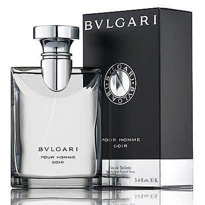 【美妝行】Bvlgari Pour Homme 寶格麗 經典 大吉嶺 夜香 男性淡香水 100ML