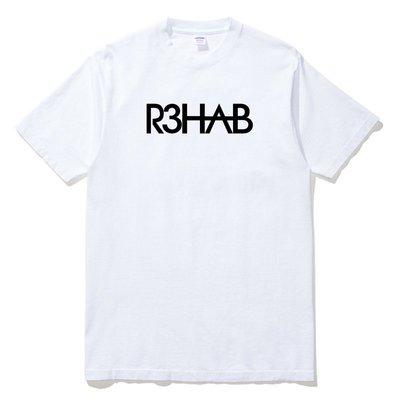 R3HAB 全球百大DJ 短袖T恤 6...