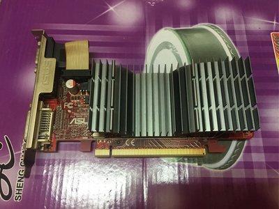 華碩 ASUS EAH4350 SILEN T/DI/512MD2(LD) HD4350