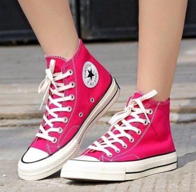 [RG專業代購] 2色登場 Converse Chuck Taylor 1970 Hi 高筒男女帆布鞋