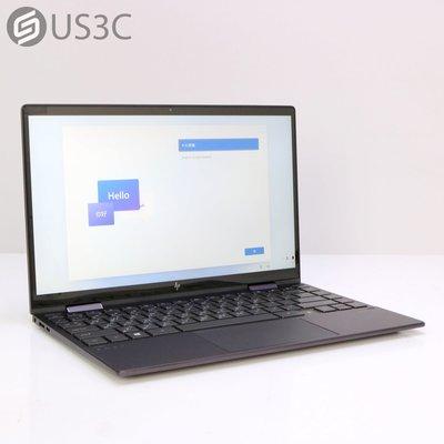 【US3C-小南門店】HP ENVY x360 Convert 13-ay0537AU 13吋 Ryzen 7 4700U 16G 512G 曜灰黑 含觸控筆