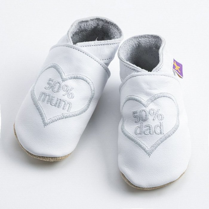 〖洋碼頭〗英國Starchild全牛皮軟底學步鞋50%媽咪-50%爹地款 L2832