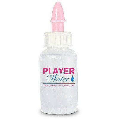 水精靈精品  衝評價下殺最低價美國player-時尚玩家 TOP 1專用男性潤滑液--60ML