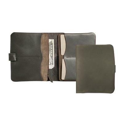 labrador passport wallet S 護照零錢短夾 (2色)