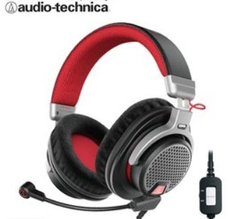 視聽影訊 鐵三角 Audio-Technica ATH-PDG1a 贈收納袋 遊戲專用耳機麥克風 公司貨一年保固