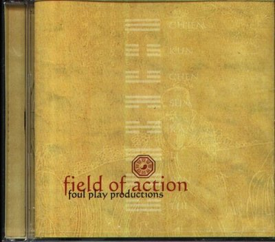 八八 - Foul Play Productions - Field of Action