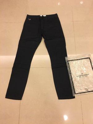 全新正品 NEXHYPE ARMORS PANTS 深藍色 工作褲 SZ:M 原價3200