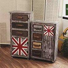 GR201832A - 復古英國🇬🇧櫃。48cm x 31 x 108cm H