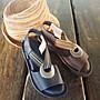 ♀️女:台灣製造- 寬版銅環織帶超軟Q氣墊涼...