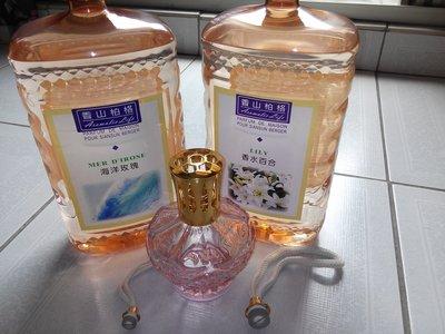 大勳瓶有蕊1組+2000ccx2瓶+免運=1800(法國精油-香山柏格蕊頭精油)~汽複1