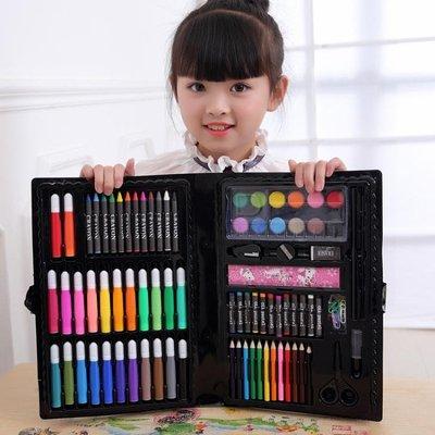 兒童水彩筆套裝幼兒園畫畫小學生用繪畫彩色筆