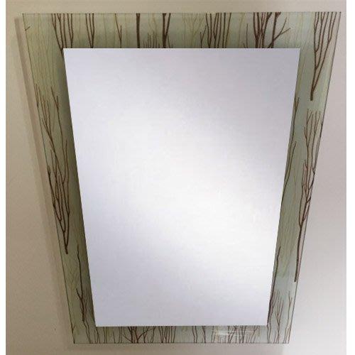 膠合明鏡 防黑邊 掛鏡系列 台中 成舍衛浴 仿木紋
