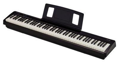 【六絃樂器】全新 Roland FP-10 數位鋼琴 / 現貨特價