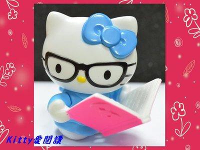 【小逸的髮寶】2013麥當勞兒童餐最新玩具-Hello Kitty系列!單款、全套!!