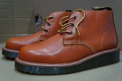Dr.Martens  SPRINGER BREECH SERVO LUX 馬汀靴 UK8 US9 EU42