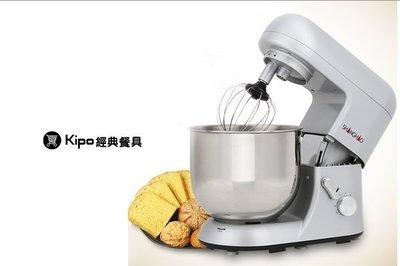 KIPO-220V電動攪拌機/揉麵機/奶油機/和麵機/電動打蛋機/打蛋器650W-KEZ0021S0A