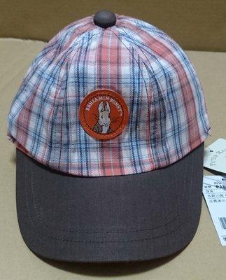 奇哥Peter Rabbit 彼得兔帽子, 尺寸:50, 產地台灣, 棒球帽,遮陽帽, A,賣場優惠嬰幼兒服飾購5件9折