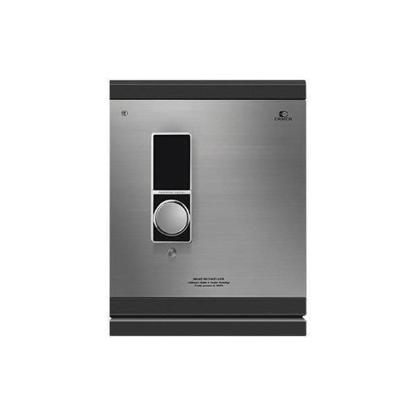 聚富凡爾賽系列頂級指紋密碼鎖保險箱/保險櫃/金庫Versailles C65銀@桃保科技