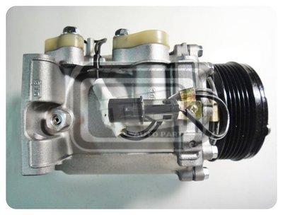 【TE汽配通】三菱 GRUNDER OUTLANDER 04後 2.4 冷氣 壓縮機 全新品