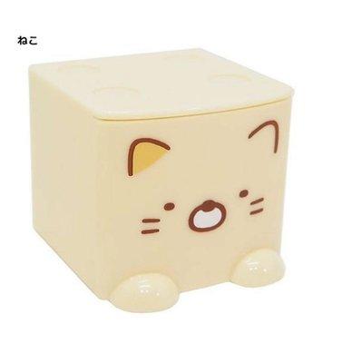 【出清特惠】角落生物積木式迷你收納盒 收納盒 積木式 迷你 可愛 療癒 日本進口 台灣發貨 角落小夥伴