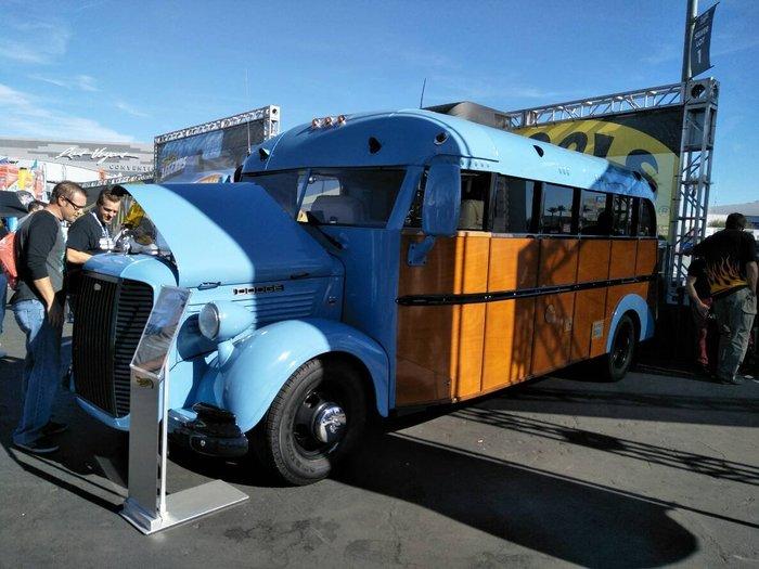DJD19070551 DODGE 道奇 小巴士 RV特殊改裝訂製服務 依需求報價