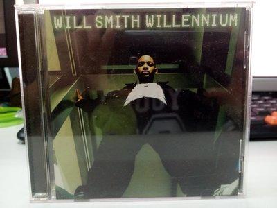 WILL SMITH WILLLENNIUM