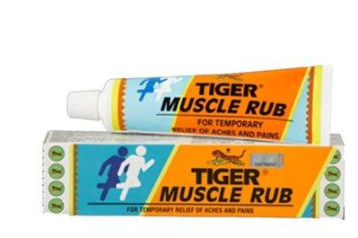 虎標肌肉舒緩凝膠Muscle Rub 60g