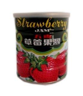 【烘焙百貨】五惠梨山草莓醬900g