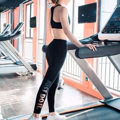 耐克Nike 緊身瑜珈健身房運動褲