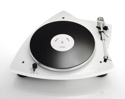 《南港-傑威爾音響》德國老牌 THORENS TD 209 黑膠唱盤