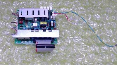 CACR-SRCB60BBB REV.D PLC 控制器 人機介面 伺服驅動器 伺服馬達 變頻器 CPU主機板 PCB
