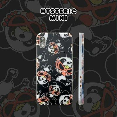 黑超b手機殼 HYSTERIC MINI iPhone Case