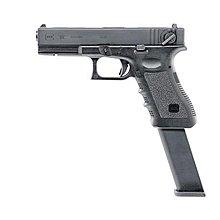 FunnyGUN ~現貨 Umarex/VFC G18 G18C GBB Glock 18 長彈匣 GBB 瓦斯手槍 授權刻字 VFCGSG18C