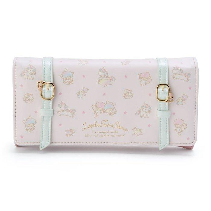 41+ 現貨特色 母親節特價 SANRIO 人氣角色 日本 雙子星 長錢包  長夾 錢包 最佳禮物
