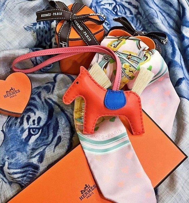 Redeo 小馬 包包吊飾(最新活動!賣場購買5千元免費送價值599的小馬)