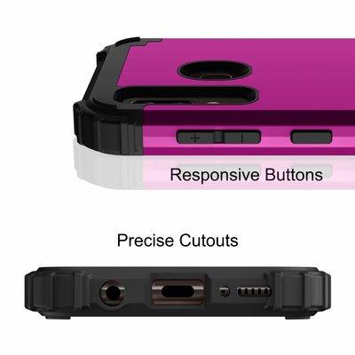 適用三星A20/A30保護殼防震抗摔Samsung Galaxy A50 Case Cover蓋