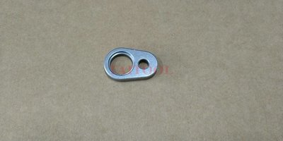 ~TAITOOL~REX牙板座偏心螺栓墊圈(日本原裝品)#REX車牙機零件