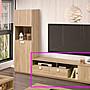 多莉絲6尺電視櫃(大台北地區免運費)促銷價 ...