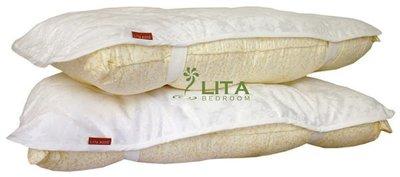 《特價品》-麗塔寢飾- 【抗菌透氣枕頭保潔墊】-1.5*2.5(2入)