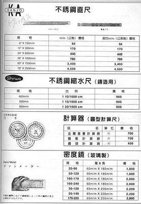 ㊣宇慶S舖㊣ 日 CONCISE 計算器(圓形計算尺) 圓壓計算器