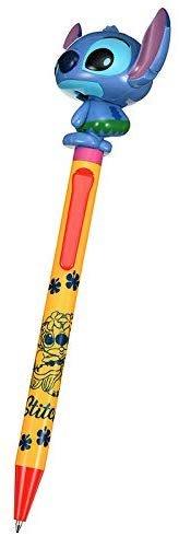 41+現貨不必等 正版 迪士尼專賣店 Hawaiian Stitch 史迪奇 夏威夷風 造型 原子筆 小日尼三