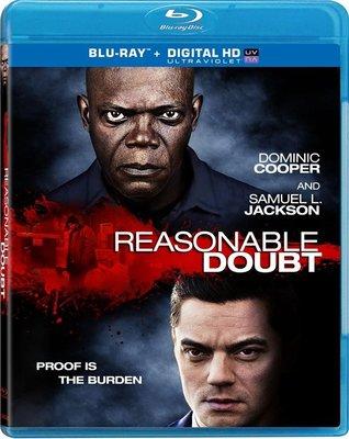 【藍光電影】合理懷疑 Reasonable Doubt (2014) 36-053